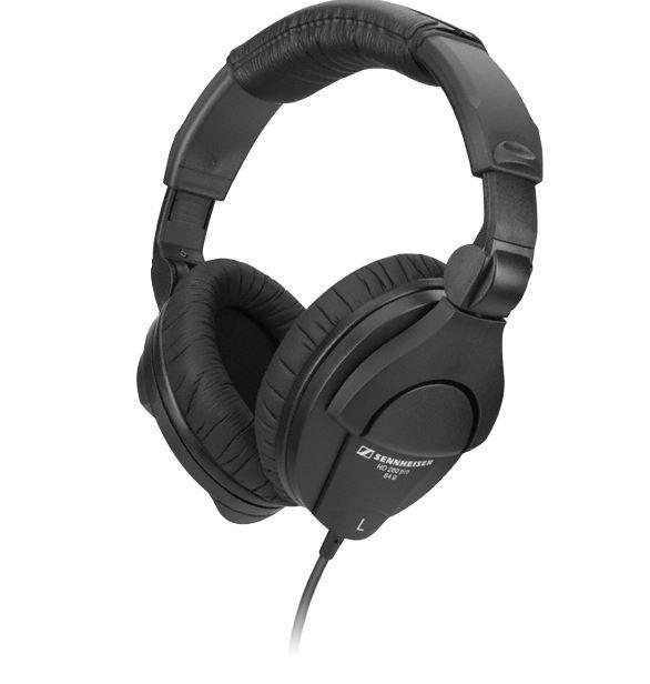 Sennheiser HD 280 PRO Wired Over-Ear Headphone-HD 280 PRO