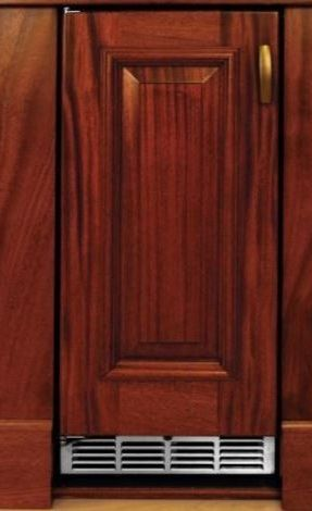 Perlick® Signature Series Outdoor Refrigerator-Panel Ready-HP15RO-3-2L