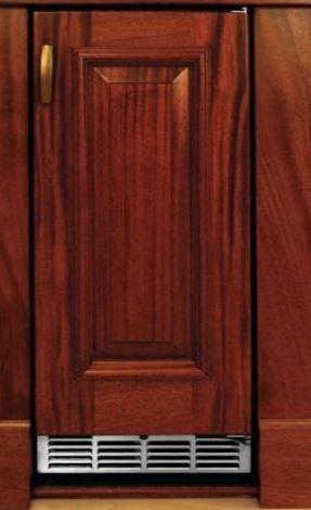 Perlick® Signature Series Outdoor Refrigerator-Panel Ready-HP15RO-3-2R