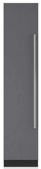Sub-Zero® 8.4 Cu. Ft. Panel Ready Integrated Column Freezer-IC-18FI-LH