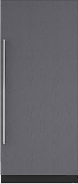 Sub-Zero® Designer 21.4 Cu. Ft. Panel Ready Column Refrigerator-IC-36R-RH