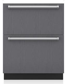 Sub-Zero 4.6 Cu. Ft. Under The Counter Refrigerator-ID-27R
