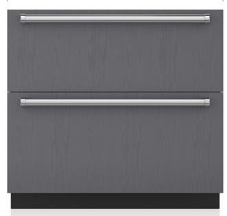 Sub-Zero 5.9 Cu. Ft. Under The Counter Refrigerator-ID-36CI