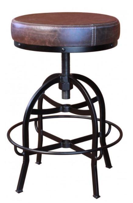 "International Furniture© 24-30"" Barstool-IFD98BS2430"