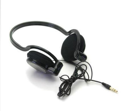 Grado Prestige Series Wired On-Ear Headphones-Black-iGrado