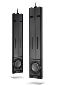 JL Audio Fathom® In Wall Subwoofer-IWS-SYS-2