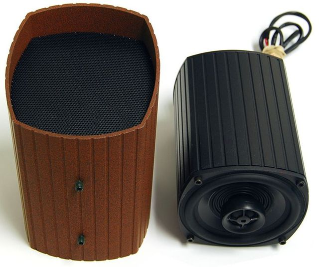 James Loudspeaker® 2-Way All-Terrain Outdoor Speaker-32AT70-32AT70