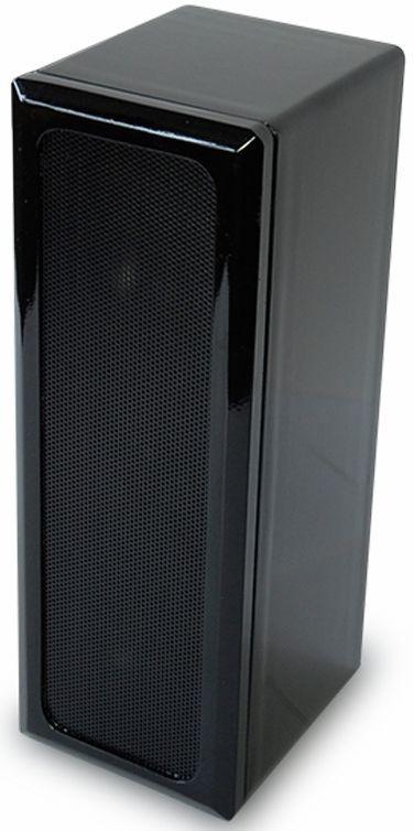 "James Loudspeaker® 3"" 2-Way Bookshelf/Center Speaker-33AL-33AL"