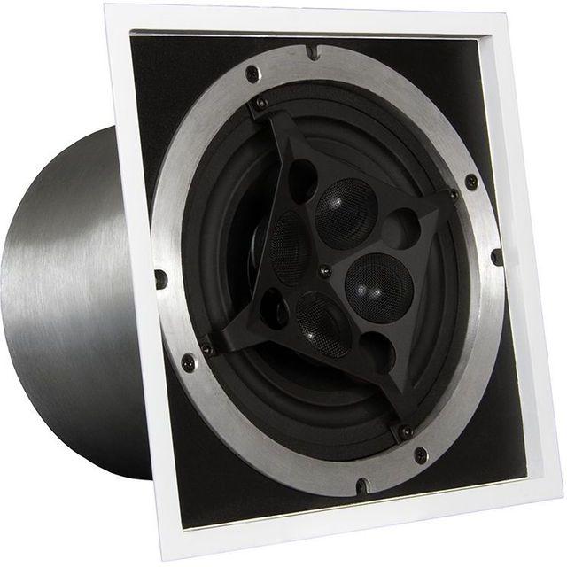 "James Loudspeaker® 6.5"" 2-Way Quad Tweeter Ceiling Speaker-FXCQ620S-FXCQ620S"