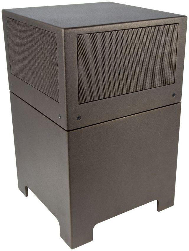 James Loudspeaker® Omnidirectional 3-Way All-Terrain Outdoor Speaker-Omni89AT4/70-Omni89AT4/70
