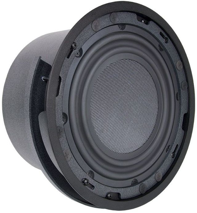 """James Loudspeaker® 10"""" In-Ceiling Subwoofer-QXC10S-R-QXC10S-R"""