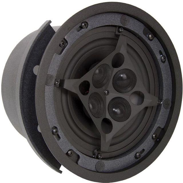 "James Loudspeaker® 6.5"" 2-Way In-Ceiling Speaker-QXC620R-QXC620R"