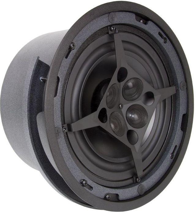 "James Loudspeaker® 8"" 2-Way In-Ceiling Speaker-QXC820R-QXC820R"