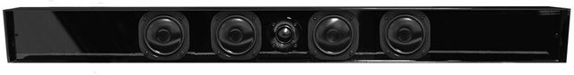 James Loudspeaker® Center Channel Sound Bar Speaker-SPL3C-SPL3C