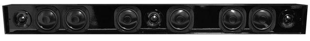 James Loudspeaker® LCR Sound Bar Speaker-SPL3LCR-55-SPL3LCR-55
