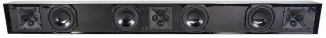James Loudspeaker® LCR Sound Bar Speaker-SPL5QLCR-SPL5QLCR