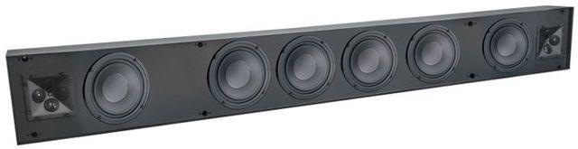 James Loudspeaker® 2.1 Format Sound Bar Speaker-SPL6QLR-S-SPL6QLR-S