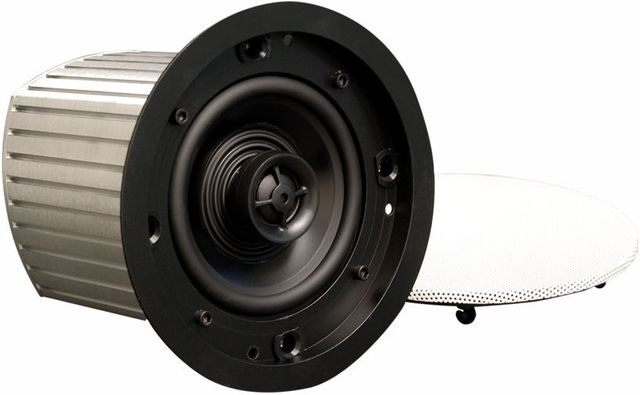 "James Loudspeaker® 4"" 2-Way In-Ceiling Speaker-SXC420S-SXC420S"