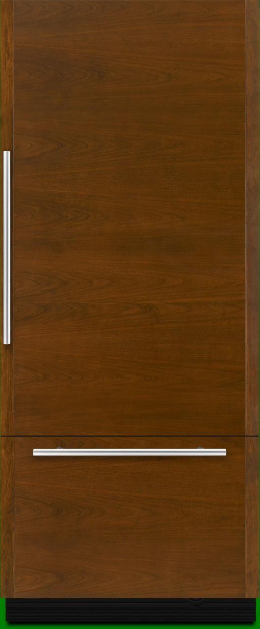 JennAir® 21.0 Cu. Ft. Built In Bottom Freezer Refrigerator-Panel Ready-JB36NXFXRE