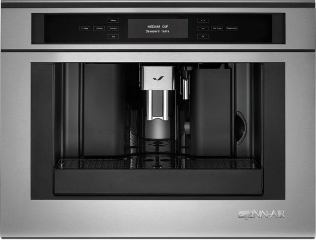 JennAir® Built In Coffee System-JBC7624BS