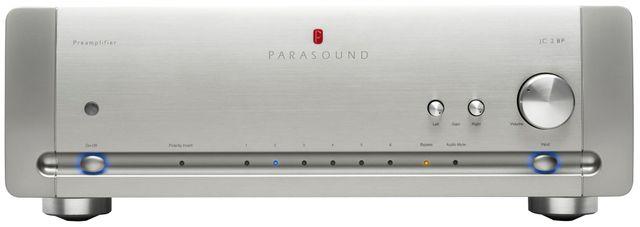 Parasound Halo by Parasound Preamplifier-JC 2 BP