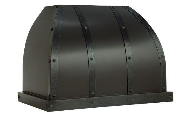 """Vent-A-Hood® Designer Series 48"""" Wall Mount Range Hood-JCH348/C2"""
