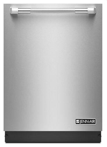"""JennAir® 24"""" TriFecta Dishwasher-Pro-Style Stainless-JDB8200AWP"""
