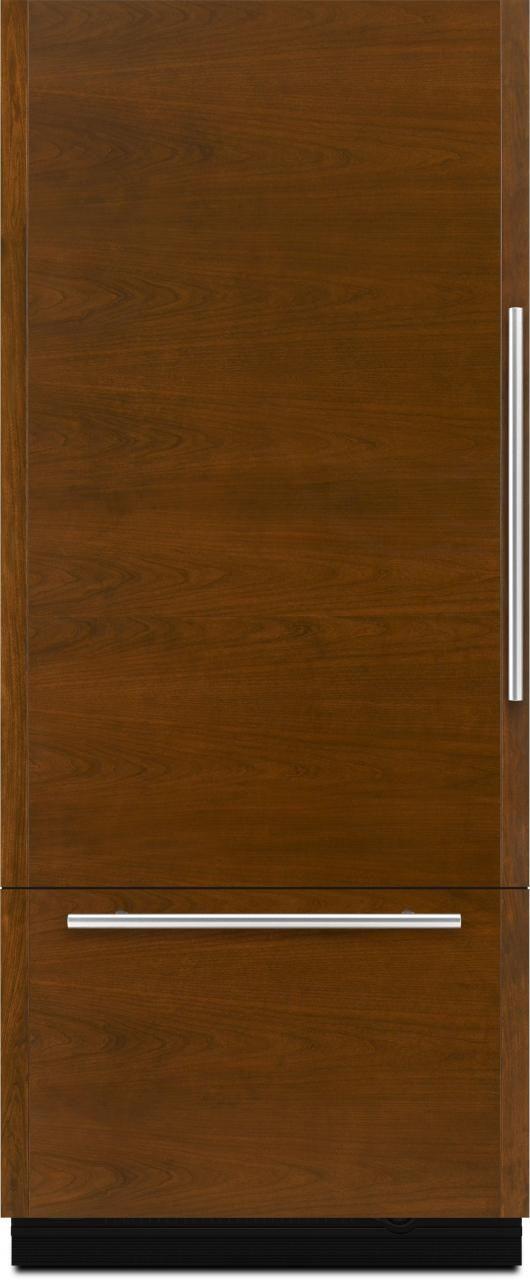 JennAir® 21.0 Cu. Ft. Built In Bottom Freezer Refrigerator-Panel Ready-JB36NXFXLE