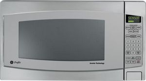 GE® Countertop Microwave-Stainless Steel-JES2051SNSS