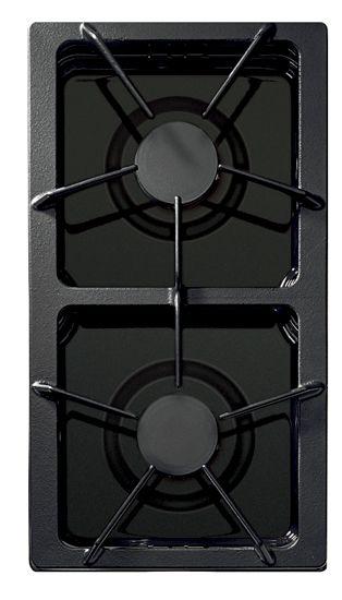 JennAir® Gas Sealed Burner Cartridge-Black-JGA8150ADB