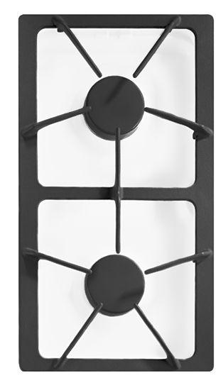 JennAir® Gas Sealed Burner Cartridge-White-JGA8150ADW