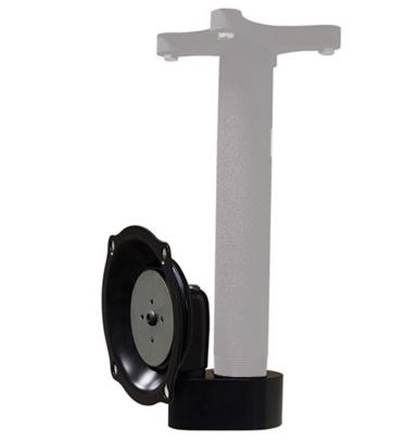 Chief® Professional AV Solutions Black J Series Medium Flat Panel Ceiling Mount-JHSVB
