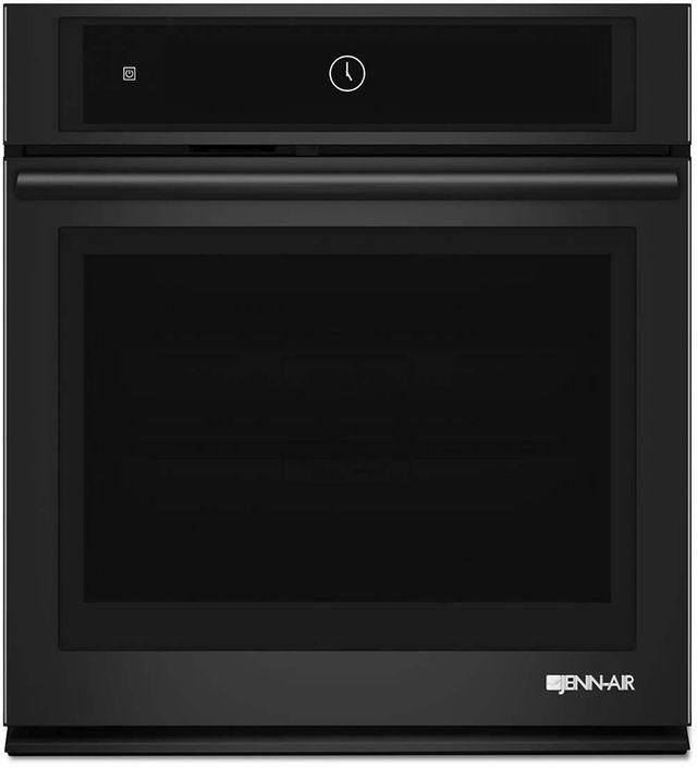 """JennAir® 27"""" Built In Single Oven-Black-JJW2427DB"""