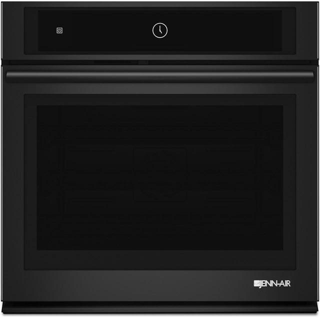 """JennAir® 30"""" Built In Single Oven-Black-JJW2430DB"""