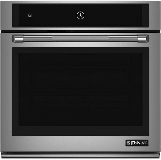 """JennAir® 30"""" Built In Single Oven-Stainless Steel-JJW2430DP"""