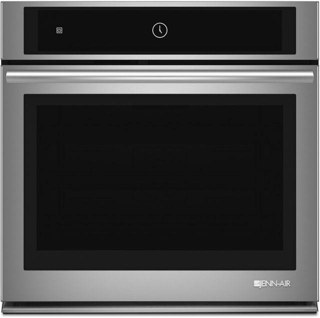 """JennAir® 30"""" Built In Single Oven-Stainless Steel-JJW2430DS"""
