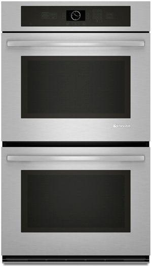 """JennAir® 30"""" Electric Double Oven Built In-Stainless Steel-JJW2530WS"""