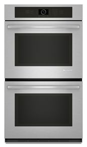"""JennAir® 30"""" Electric Double Oven Built In-Stainless Steel-JJW2730WS"""