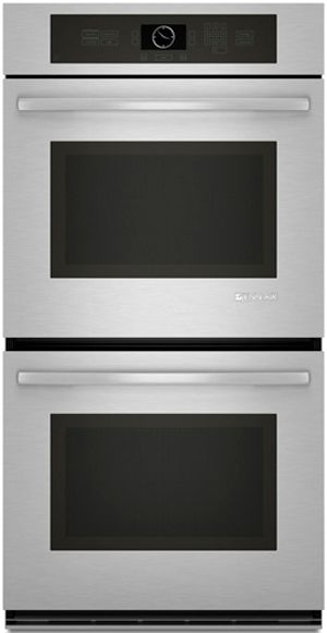 """JennAir® 27"""" Electric Double Oven Built In-Stainless Steel-JJW2827WS"""