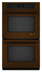 """JennAir® 30"""" Electric Double Oven Built In-Oiled Bronze-JJW2830WR"""