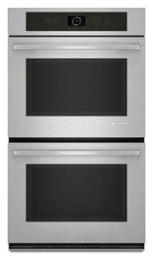 """JennAir® 30"""" Electric Double Oven Built In-Stainless Steel-JJW2830WS"""