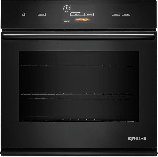 """JennAir® 30"""" Built In Single Oven-Black-JJW3430DB"""