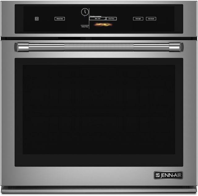 """JennAir® 30"""" Built In Single Oven-Stainless Steel-JJW3430DP"""