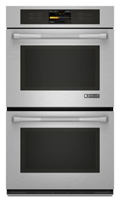 """JennAir® 30"""" Electric Double Oven Built In-Pro Style Stainless-JJW3830WP"""