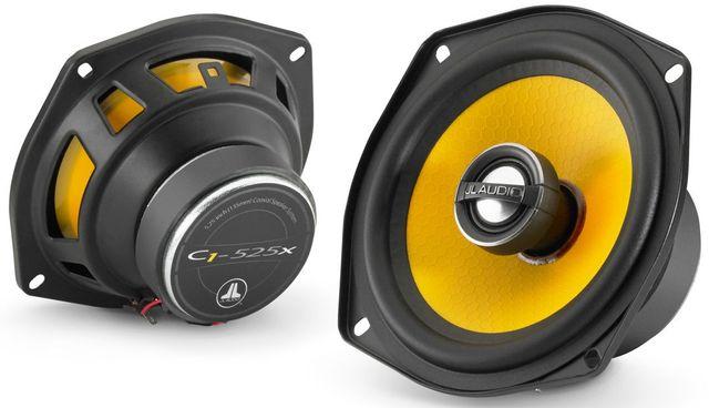 "JL Audio® 5.25"" Coaxial Speaker System-C1-525x"