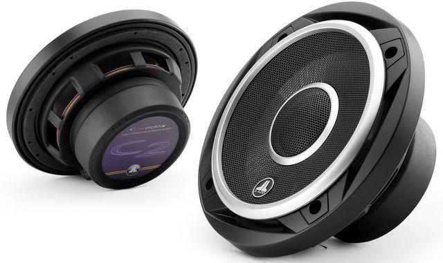 "JL Audio® 6"" Coaxial Speaker System-C2-600x"