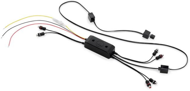 JL Audio® Remote Level Control / Line Driver-CL-RLC