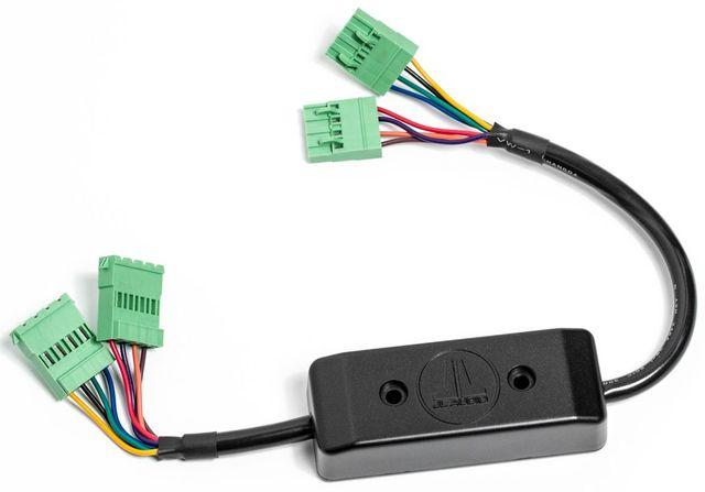 JL Audio® 4 Channel Load Sensing Adaptor-FiX-LSA-4