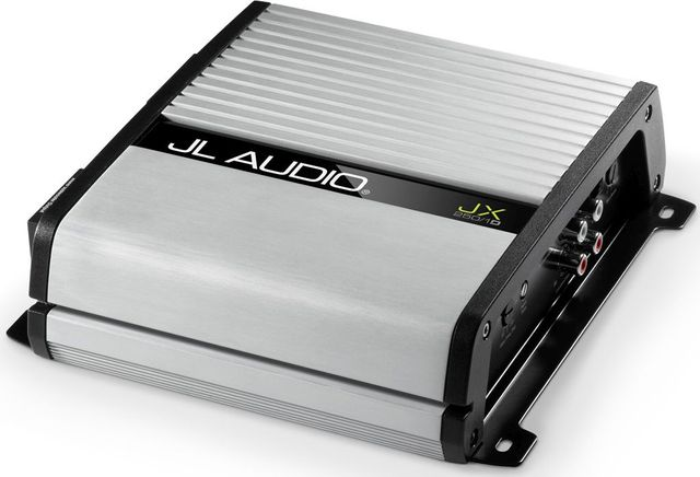 JL Audio® Monoblock Class D Subwoofer Amplifier-JX250-1D