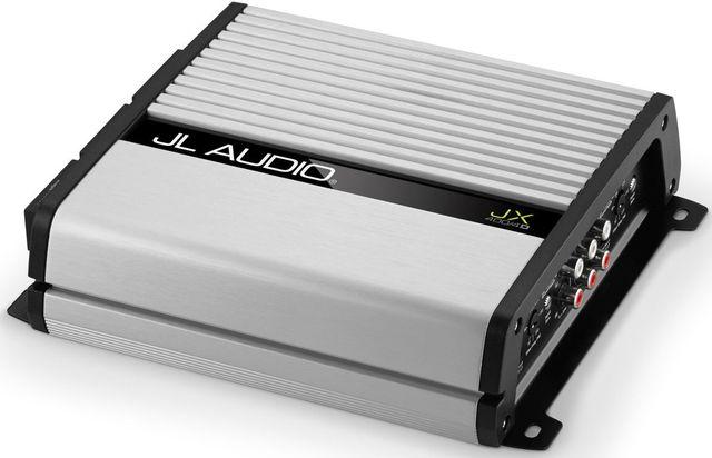 JL Audio® 4 Channel Class D Full-Range Amplifier-JX400-4D